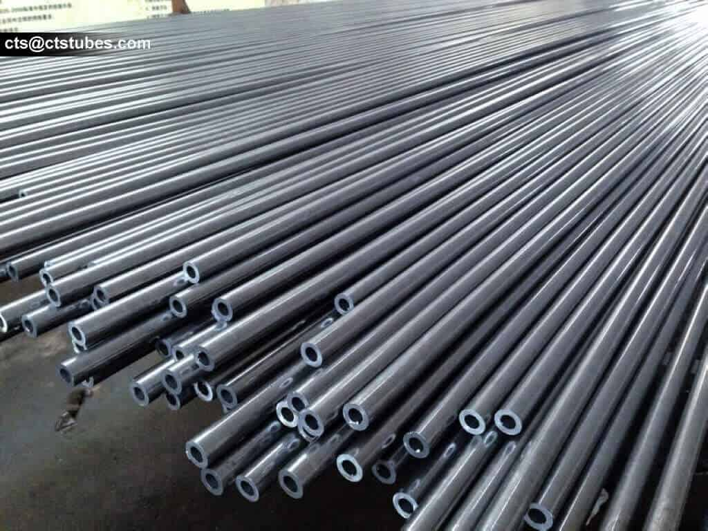 Seamless Bearing Tubes with Small Outside Diameter, Small Size