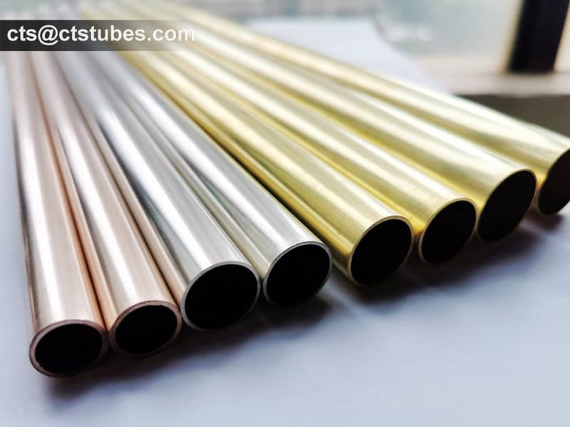 all kinds of brass products