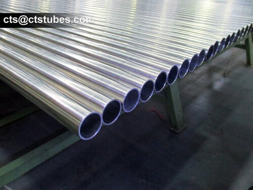 ASTM A213 TP304L stainless tubes