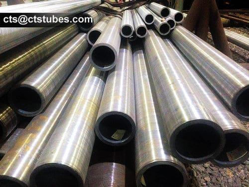 ASTM A335 P5 Seamless Alloy Tubes