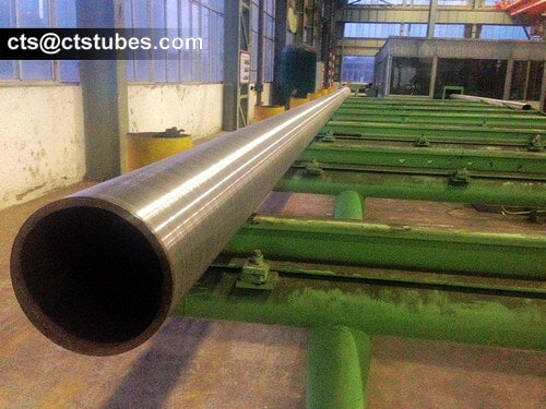 ASTM A335 Seamless Alloy-Steel Pipe