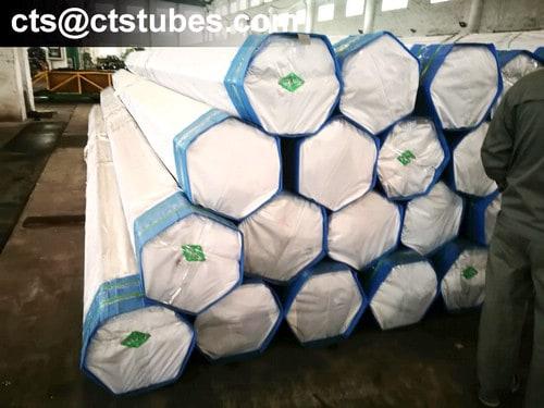 ASTM A519 ASME SA519 SAE1010 Export Package Bundles