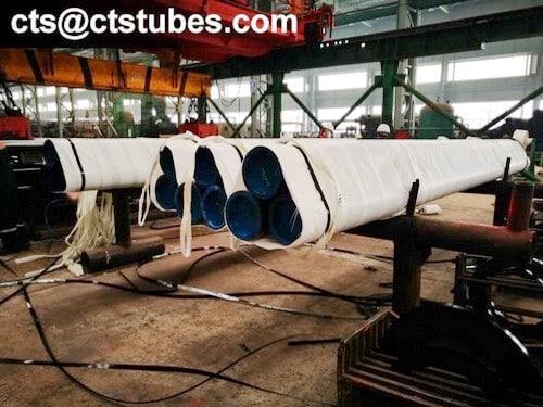 ASTM A519 Grade 1026 bundles