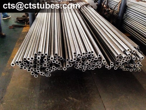 ASTM A519 SAE1045 Cold Finished Tubes