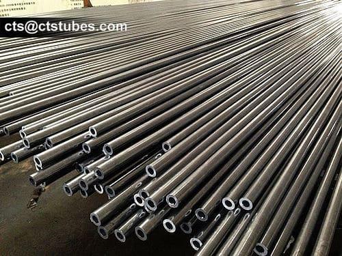 DIN 2391 BK Seamless Precision Steel Tubes