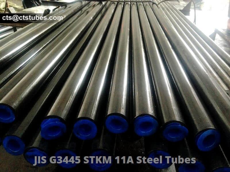JIS G3445 STKM 11A STKM12A STKM13A Steel Tubes 12A 13A 15A 17A 17C