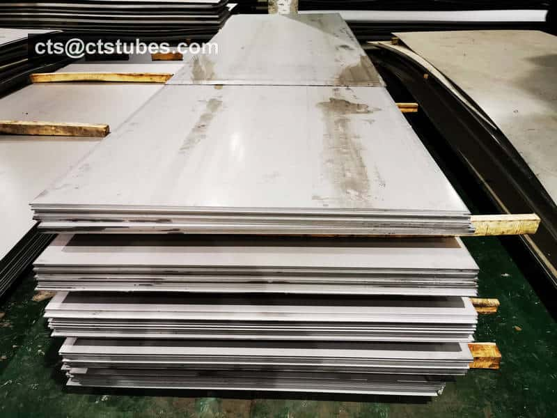 ASTM A240 S31703 Stainless Plate