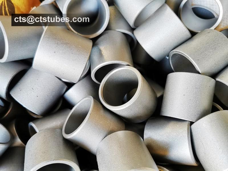 Bushing Sleeve Tubes ASTM A519 GR.1020